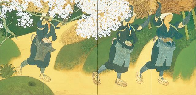 土田麦僊の画像 p1_33